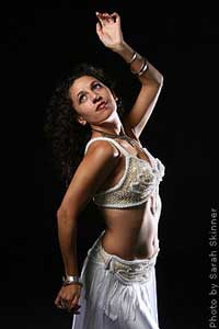 Tava Belly Dancer