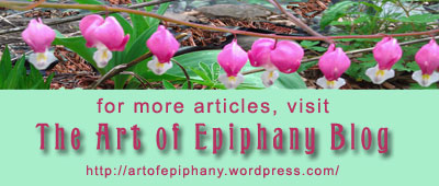 Art of Epiphany blog