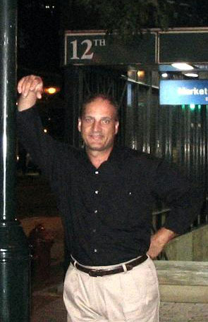 Corporate actor, character actor John M