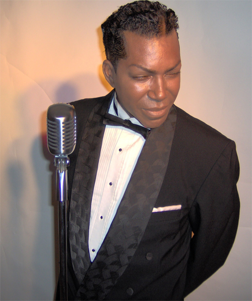 Nat King Cole Impersonator - Florida