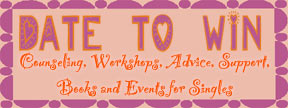 Date to Win - Workshops, Advice and Support for Singles