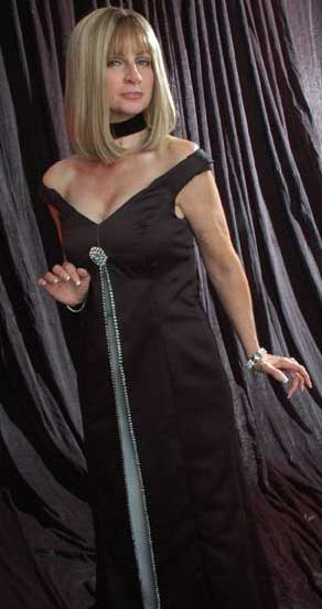 Barbra Streisand Impersonator Orlando ...