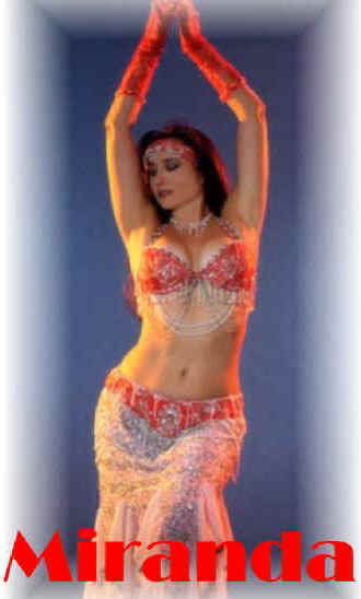 Belly Dancer New York Bergen County