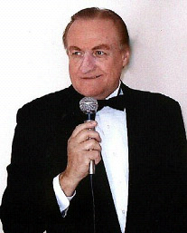 Bob Hope impersonator