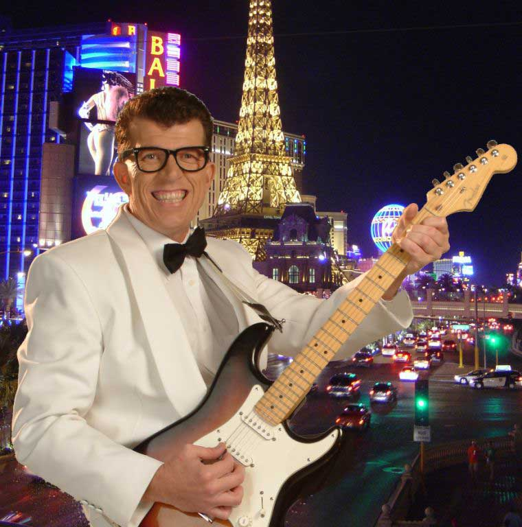 Buddy Holly Impersonator Florida