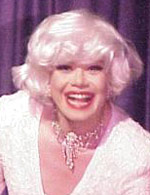 Carol Channing Lookalike