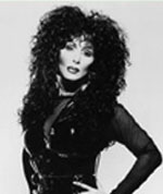 Cher Impersonator, Cher Lookalike  New York