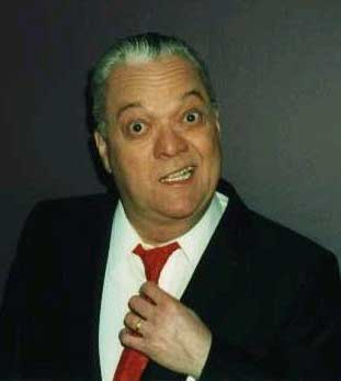 Rodney Dangerfield Impersonator - New Jersey