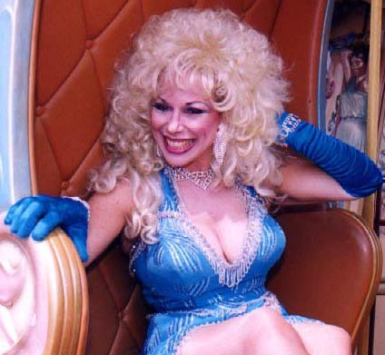 Dolly Parton This performer is based in New Jersey... Local area is Philly, ...