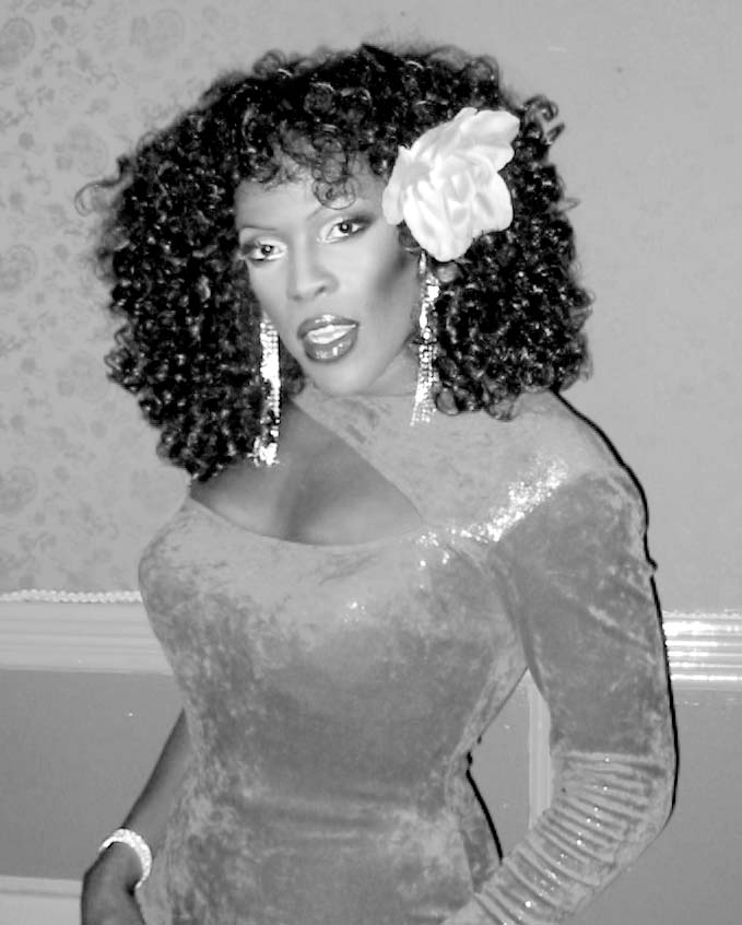 Donna Summer Impersonator New York