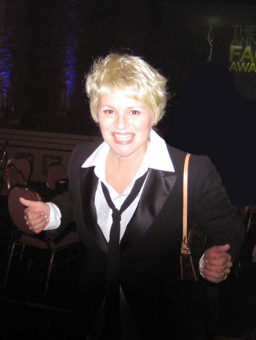 Ellen Degeneris Impersonator Ct Ny Nj