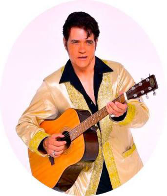 Elvis  Impersonator - Palm Beach County