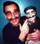 Groucho Marx Impersonator