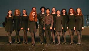 O'Leary Irish Dance Troupe