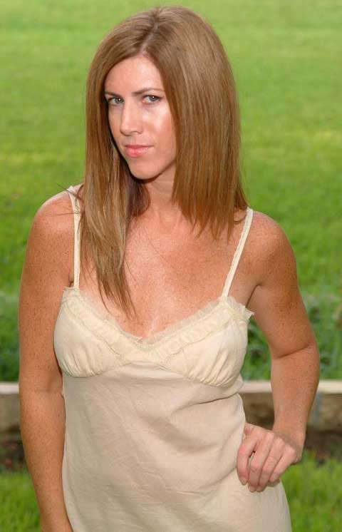 Jennifer Aniston Impersonator