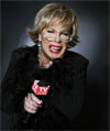 Joan Rivers impersonator New York
