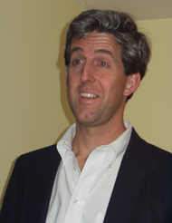 John Kerry lookalike