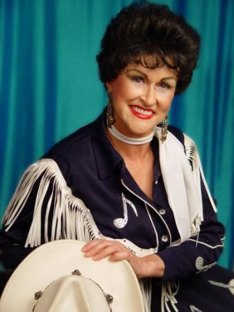 Patsy Cline Impersonator - Texas
