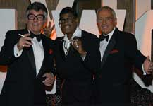 The Rat Pack Impersonators