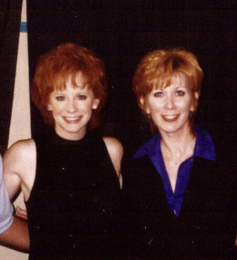 mc intire jewish singles Country superstar reba mcentire and her husband and manager narvel blackstock have split after mcentire has had 35 no 1 singles and sold more than 56.