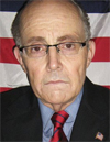 Rudy Giuliani lookalike - New Jersey - New York