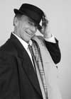 Frank Sinatra impersonator New Jersey