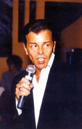 Frank Sinatra Impersonator, Southern California