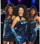 The supremes Impersonators