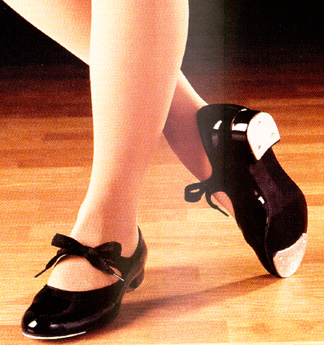 tap dance grams